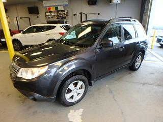 Used 2010 Subaru Forester great price! X Sport for sale in Saint John, NB