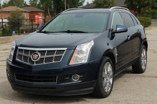 Used 2010 Cadillac SRX Luxury and Performance Collection PENDING SALE for sale in Waterloo, ON