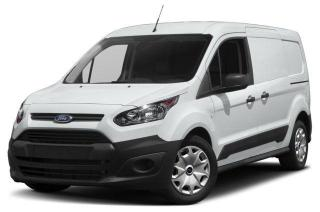 New 2018 Ford Transit Connect XLT for sale in Surrey, BC