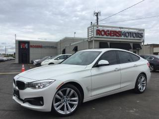 Used 2015 BMW 328xi XDRIVE - GT - NAVI - PANO ROOF for sale in Oakville, ON