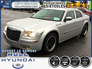 Used 2010 Chrysler 300C Cuir Et Mags Chrome for sale in Gatineau, QC