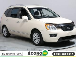 Used 2011 Kia Rondo EX A/C GR ELECT for sale in St-léonard, QC
