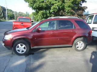 Used 2009 Pontiac Torrent for sale in Waterloo, ON