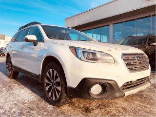 Used 2017 Subaru Outback 3.6R Limited for sale in Lévis, QC