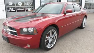 Used 2006 Dodge Charger R/T  for sale in Guelph, ON