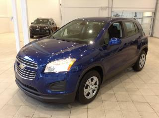 Used 2016 Chevrolet Trax for sale in Longueuil, QC