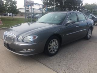 Used 2008 Buick Allure ONLY52KM,ONE OWNER,LOCAL CAR,NO ACCIDENT,$7400. for sale in Toronto, ON