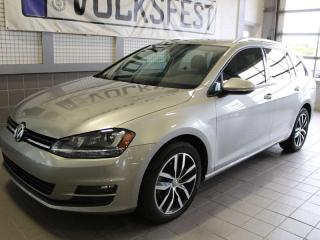 Used 2015 Volkswagen Golf 2.0tdi Aut Highline for sale in Lasalle, QC