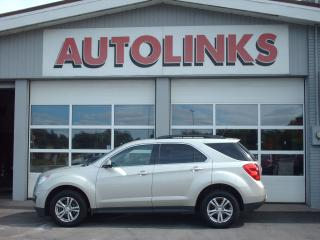 Used 2015 Chevrolet Equinox LT    Low Low Kms for sale in St Catharines, ON