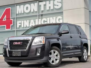 Used 2015 GMC Terrain SLE for sale in St Catharines, ON