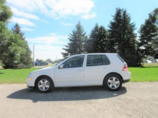 Used 2009 Volkswagen City Golf for sale in Thornton, ON