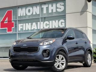 Used 2017 Kia Sportage LX AWD | Heated Seat | Auto Headlight | Cruise for sale in St Catharines, ON