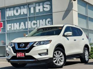 Used 2017 Nissan Rogue SV AWD | Backup Camera | Heated Seat for sale in St Catharines, ON