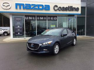 New 2018 Mazda MAZDA3 GS for sale in Campbell River, BC