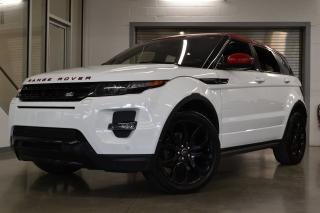 Used 2015 Land Rover Evoque Dynamic Nw8 édition for sale in Laval, QC