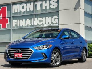 Used 2017 Hyundai Elantra GL | Blindspot Alert | Android Auto | AppleCarPlay for sale in St Catharines, ON