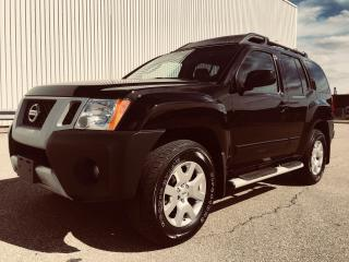 Used 2010 Nissan Xterra SE Off Road Package for sale in Mississauga, ON