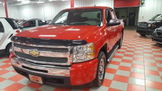 Used 2010 Chevrolet Silverado 1500 4 roues motrices, cabine allongée, 143,5 for sale in St-eustache, QC
