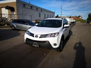 Used 2015 Toyota RAV4 LE! AWD! for sale in Scarborough, ON
