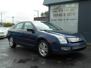 Used 2006 Ford Fusion ***SEL,MAGS,BAS KILO*** for sale in Longueuil, QC