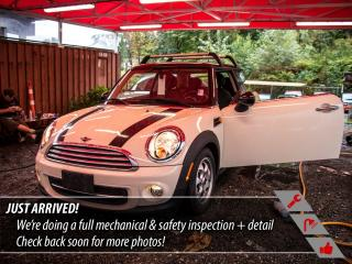Used 2013 MINI Cooper COOPER for sale in Port Moody, BC