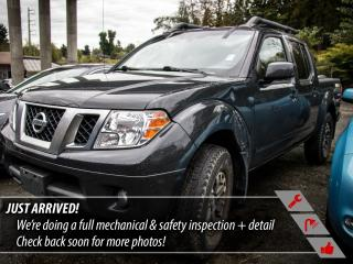 Used 2014 Nissan Frontier SV for sale in Port Moody, BC