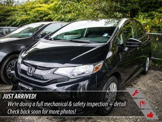 Used 2015 Honda Fit LX , Factory Warranty Until 2021 for sale in Port Moody, BC