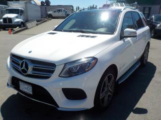 Used 2017 Mercedes-Benz C 300 GLE400 4Matic for sale in Burnaby, BC