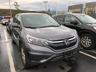 Used 2015 Honda CR-V SE for sale in Richmond, BC