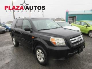 Used 2008 Honda Pilot for sale in Beauport, QC