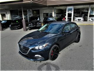 Used 2016 Mazda MAZDA3 Sport SkyActiv for sale in Langley, BC
