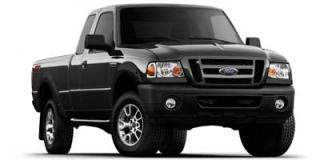 Used 2011 Ford Ranger SUPERCAB SPORT Accident Free,  A/C,  - Edmonton for sale in Leduc, AB