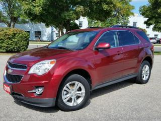 Used 2010 Chevrolet Equinox AWD for sale in Cambridge, ON