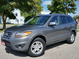 Used 2010 Hyundai Santa Fe GL FWD for sale in Cambridge, ON