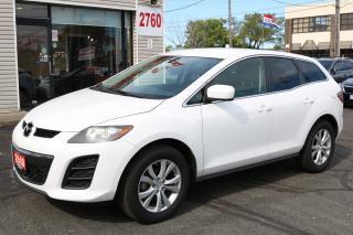 Used 2010 Mazda CX-7 GS for sale in Toronto, ON
