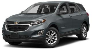 New 2019 Chevrolet Equinox LS for sale in Bolton, ON