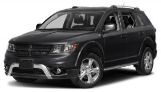 New 2018 Dodge Journey Crossroad for sale in Surrey, BC