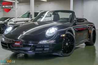 Used 2006 Porsche 911 Carrera for sale in Oakville, ON