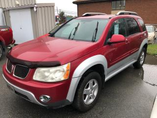 Used 2006 Pontiac Torrent for sale in Val-D'or, QC