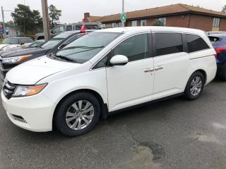Used 2014 Honda Odyssey EX for sale in Val-d'or, QC