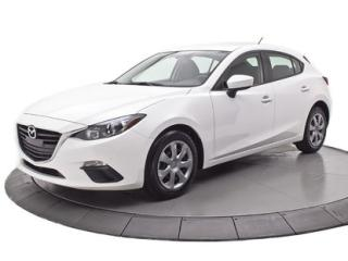 Used 2015 Mazda MAZDA3 GX A/C for sale in Brossard, QC