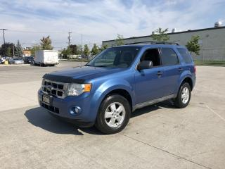 Used 2009 Ford Escape XLT, Leather,   Auto , 3/Y Warranty Available. for sale in Toronto, ON