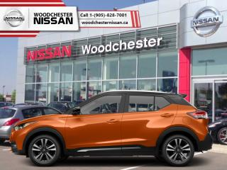 New 2018 Nissan Kicks SV  - Heated Seats - $147.50 B/W for sale in Mississauga, ON