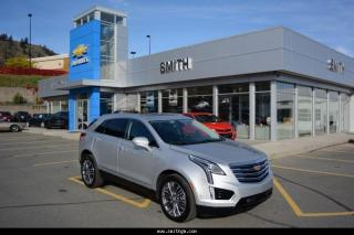 New 2018 Cadillac XTS Premium Luxury for sale in Kamloops, BC
