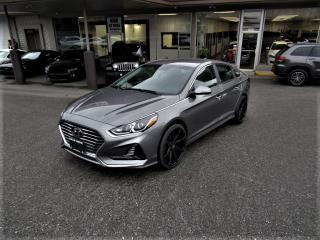 Used 2018 Hyundai Sonata BLIND SPOT ALERT for sale in Langley, BC