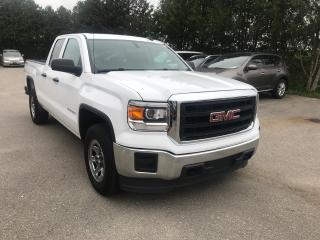 Used 2015 GMC Sierra 1500 Plus $200 for sale in Waterloo, ON
