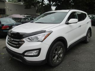 Used 2016 Hyundai Santa Fe Premium for sale in Scarborough, ON