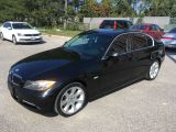 Photo of Black 2007 BMW 335i
