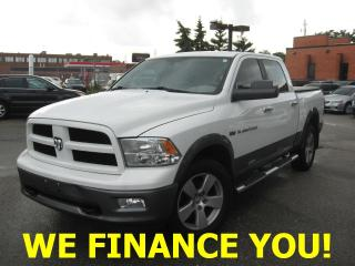 Used 2012 Dodge Ram 1500 SLT for sale in Toronto, ON