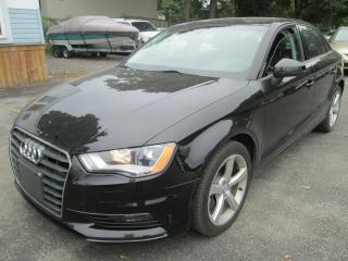 Used 2016 Audi A3 1.8T Komfort for sale in Scarborough, ON